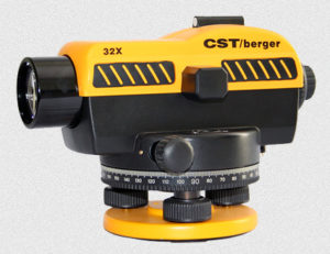 Нивелир CST/Berger 32x
