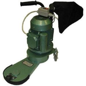 Паркетошлифовальная машина МИСОМ СО-337